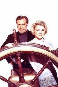 The Ghost and Mrs. Muir as Carolyn Muir