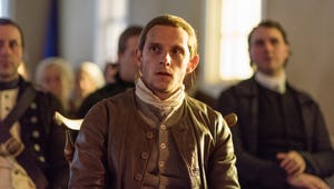 AMC Cancels Turn, but Will Give It One More Season to Finish the Revolution