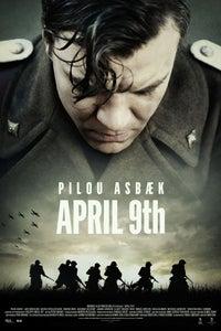 9. april as Holm
