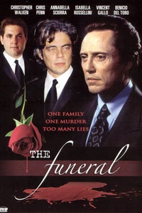 The Funeral as Jean