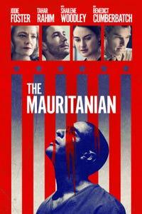 The Mauritanian as Nancy Hollander