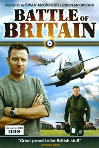 The Real Battle of Britain