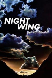 Nightwing as Phillip Payne
