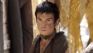 Game of Thrones Star Joe Dempsie Is Going from Gendry to Sexy Spy Show