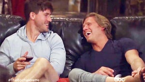 The Bachelorette's Chris Harrison: I'm Still Not Sure What to Make of Clint and J.J.'s Relationship