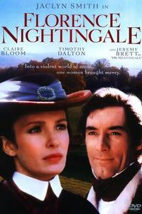 Florence Nightingale as Richard Milnes