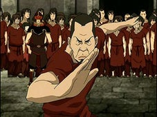 Avatar: The Last Airbender, Season 3 Episode 14 image