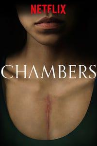 Chambers as Ben Lefevre
