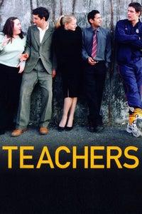 Teachers as Simon Casey