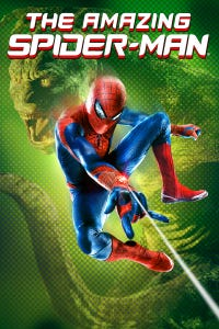 The Amazing Spider-Man as Richard Parker