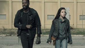 Fear the Walking Dead Season 5 First Look Photos Introduce Some Enigmatic New Characters