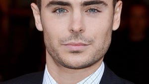"""Zac Efron on Life After Rehab Stint: """"I Couldn't Be Happier"""""""