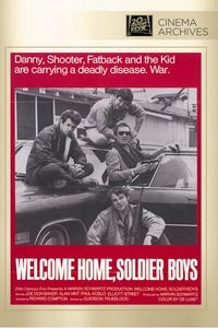 Welcome Home, Soldier Boys as Danny's Father