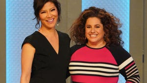 Celebrity Big Brother Winner Marissa Jaret Winokur Explains Why She Took Ross to the Final 2