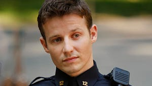Blue Bloods' Will Estes: Secret Society Twist Is Like The Godfather