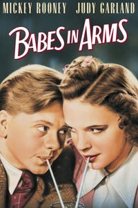 Babes in Arms as Martha Steele