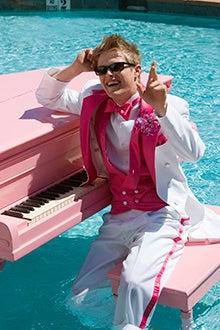 High School Musical 2 - Lucas Grabeel