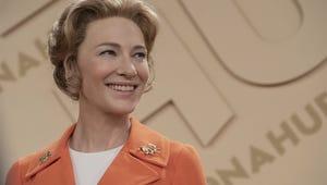 FX's Mrs. America Trailer Shows Cate Blanchett Rallying Against the '70s Feminist Movement
