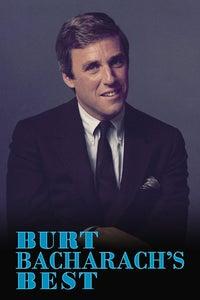 Burt Bacharach's Best