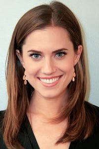 Allison Williams as Friend No. 1