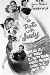 A Date with Judy as Lucien T. Pringle