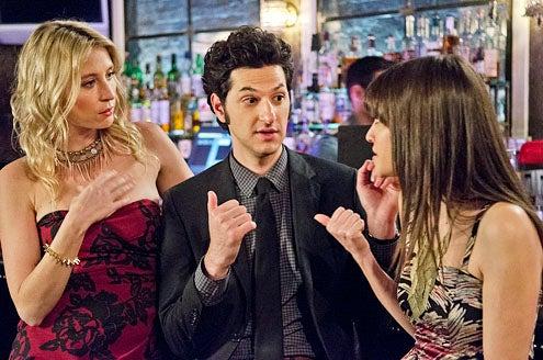 """House of Lies - Season 2 - """"Stochasticity"""" - Ben Schwartz"""