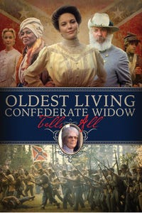 Oldest Living Confederate Widow Tells All as Bianca