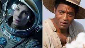 2014 Oscar Predictions: Who Will Win?