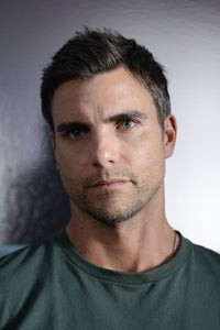 Colin Egglesfield as George