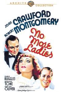 No More Ladies as Nightclub Extra