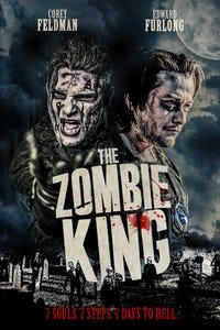 The Zombie King as Kalfu