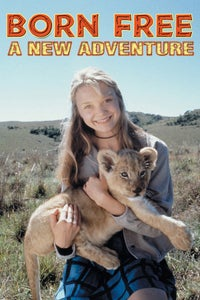 Born Free: A New Adventure as Joy Adamson