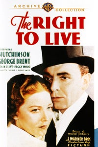 The Right to Live as Colin Trent