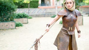 Here's What It Takes to Be One of Game of Thrones' Badass Sand Snakes