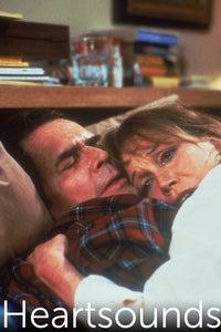 Heartsounds as Moe Silverman