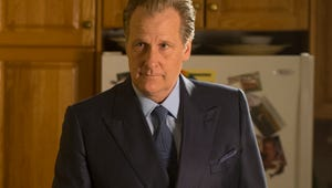 Showtime Casts Jeff Daniels in New Police Drama Rust