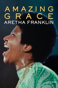 Amazing Grace as Himself - Audience (archive footage) (uncredited)