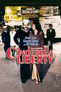 Cinderella Liberty as Sailor