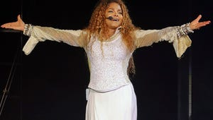 """Listen to Janet Jackson's Awesome New Song """"Unbreakable"""""""