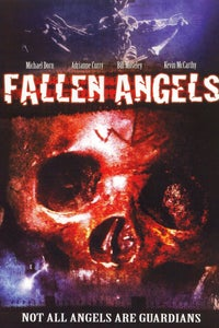 Fallen Angels as Father Waltz