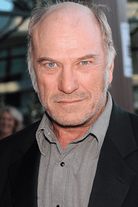 Ted Levine as Hank Wade