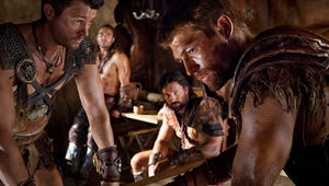 Spartacus Gears Up For An Epic Final Season