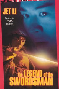 The Legend of the Swordsman as Ling Wu Chung