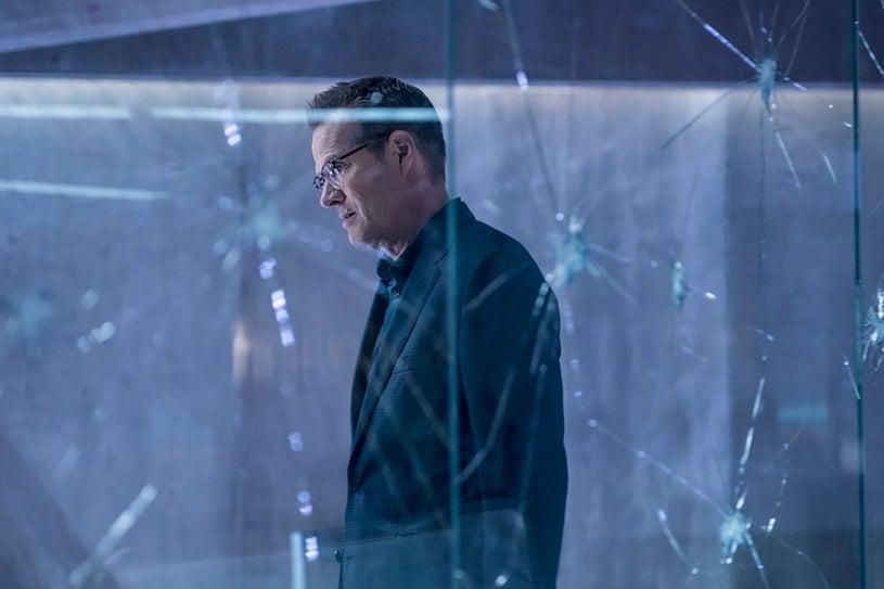 Heroes Reborn - Season 1 - Episode 106 - Jack Coleman