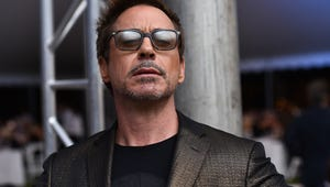 True Detective's Nic Pizzolatto Bails on Robert Downey Jr.'s Perry Mason Reboot