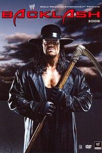 WWE: Backlash 2008