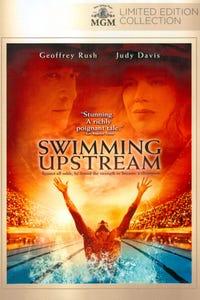Swimming Upstream as Ronald Fingleton