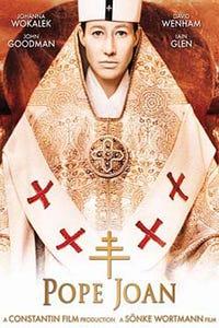 Pope Joan as Village Priest