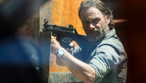 The Walking Dead: Who's Coming Back from the Dead in Episode 2?