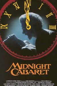 Midnight Cabaret as Tanya Richards